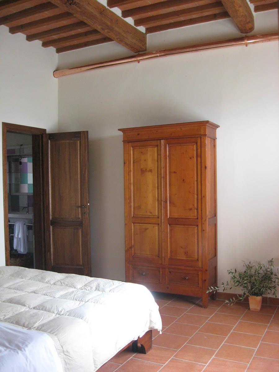 Agritourismus   Wohnung l\'Angolo