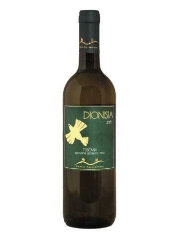 Dionisia - BIANCO di TOSCANA IGT
